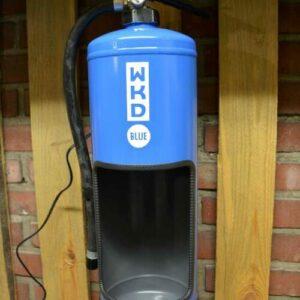 WKD Brandblusserlamp
