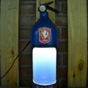 Twente blusserlamp