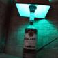 Bacardi schemer lamp